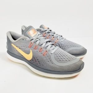 Nike Flex 2017 Run Women's Running Shoes Size 8
